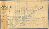 Map of the City of Vacaville California